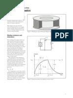 Information of VFD