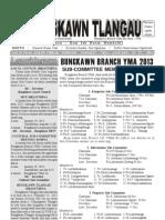 Bungkawn Tlangau 20013-01-27