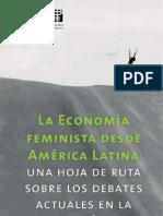 Economia Feminista Desde America Latina