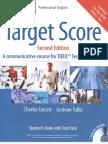 Cambridge Target Score SB