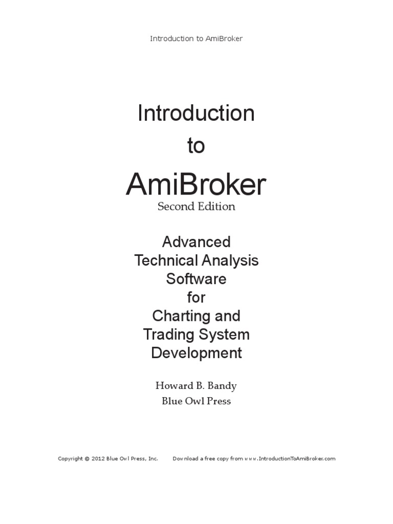 Introduction to amibroker second edition file format comma introduction to amibroker second edition file format comma separated values baditri Gallery
