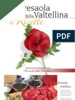Bresaola Ricettario