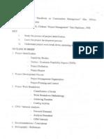 NCP 26-construction project management techniques assignment