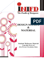 Design Source and Material