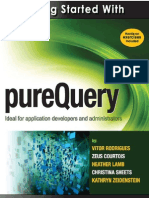 Getting Started With PureQuery
