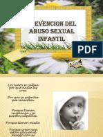 Presentación1 Abuso Sexual Infantil