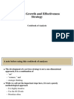 Services Growth & Effectiveness Training/Reference Deck