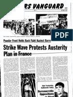 Workers Vanguard No 155 - 29 April 1977