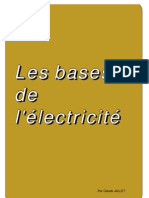 Cours Electricite Aide mémoire