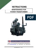 TD-TSP Manual