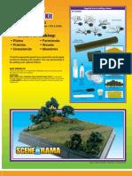 Basic Diorama Kit.