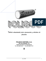 MANUAL TECNICO POLIECO ESPAÑOL
