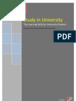 Study in University