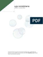 La Burbuja Inmobiliaria