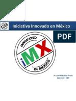 iniciativa innovado en mxico