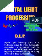 digital light processsing ppt