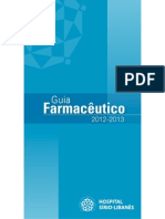 Guia Farmaceutico 2012 Intranet