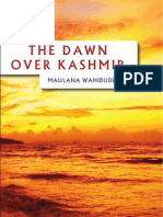 The Dawn Over Kashmir