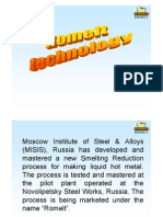 Romelt Technology