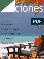 Revista Ficciones