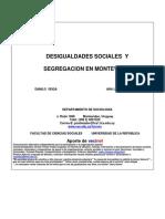 12 danilo veiga y ana rivoir_Desigualdades sociales y segregación en Montevideo