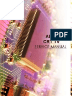 Ak57 DVD Service Manual