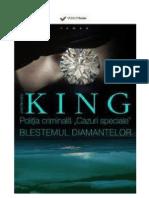 Blestemul diamantelor-Anthony King