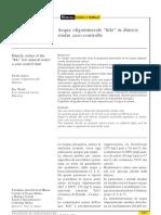 "Acqua oligominerale ""Ielo"" in diuresi"
