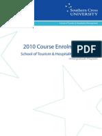 SCU Course Enrolment Guide