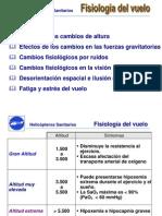 ALH [70] Fisiologia Vuelo [RSM].ppt