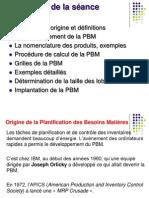 Plan Besoins Matieres 4ei2012
