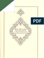 Prevod Kurana Besima Korkuta Bosnamuslimmedia