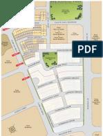 Castlemore Site Plan