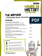 Normans Lp Hoh Domesday