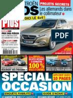 Auto Plus 1271 - Du 14 Au 20 Janvier 2013
