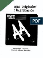 Proyecto-Albanza-Adoración-Charts