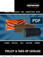 Pulley Catalog 09 10