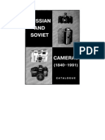 Cameras Rusas