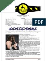 westside pro wrestling - issue 8 - april 2010