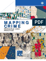 Crime mapping principles & practice