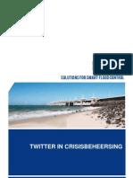Social_media_Twitter in Crisisbeheersing TNO