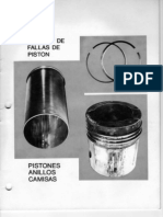 Analisis de Fallas de Piston