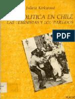 Ser Política en Chile
