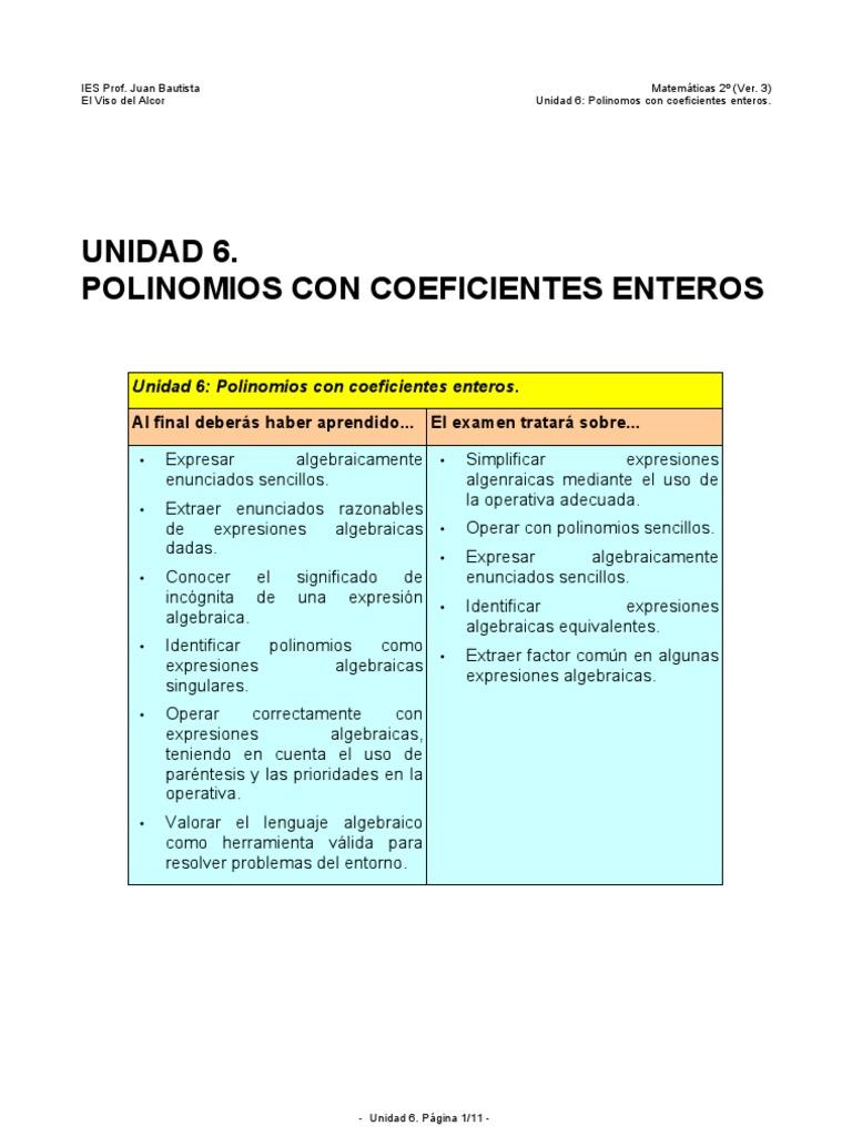 Lujo Pdf Enteros Hoja De Trabajo Viñeta - hojas de trabajo básicos ...
