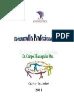 Modulo de Desarrollo Profesional