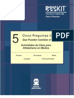 5 Preguntas Claves_Spanish