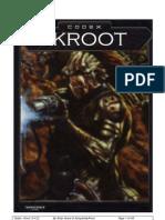 Kroot Codex