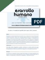 Formación para desarrollar el potencial y el equilibrio de las personas