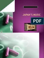 Japan's Music