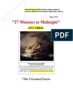 46760961 27 Minutes to Midnight